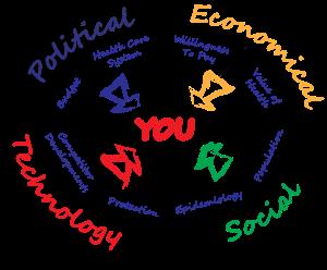 Organization's External Environment